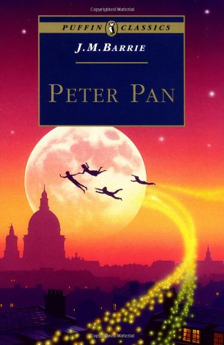 Peter Pan (Puffin Classics): J. M. Barrie,