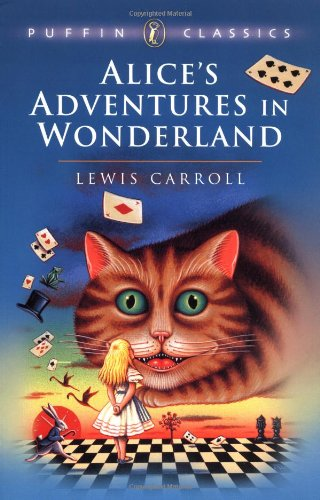 9780140366754: Alice's Adventures in Wonderland (Puffin Classics)