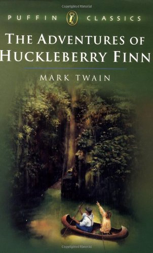 9780140366761: The Adventures of Huckleberry Finn (Puffin Classics)