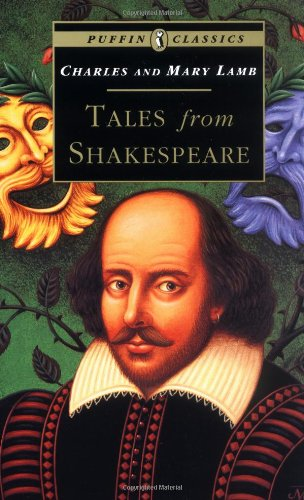 9780140366778: Tales of Shakespeare (Puffin Classics)