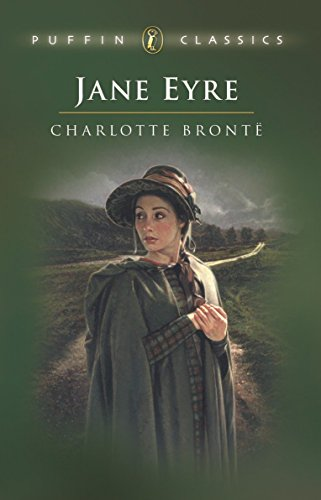 9780140366785: Jane Eyre (Puffin Classics)