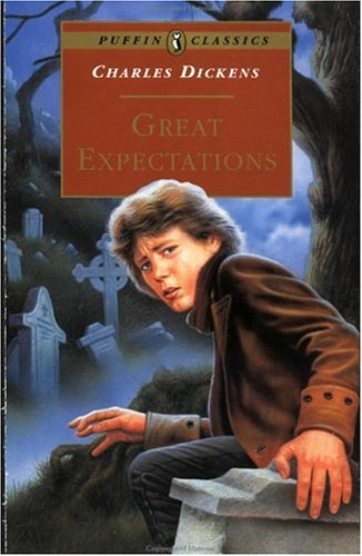 9780140366815: Great Expectations (Puffin Classics)