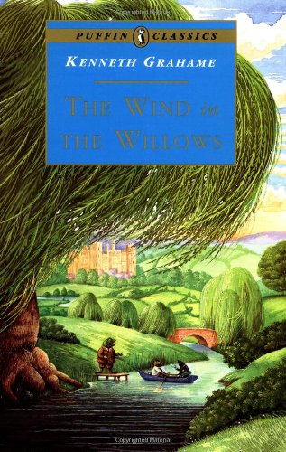 9780140366853: The Wind in the Willows (Puffin Classics)