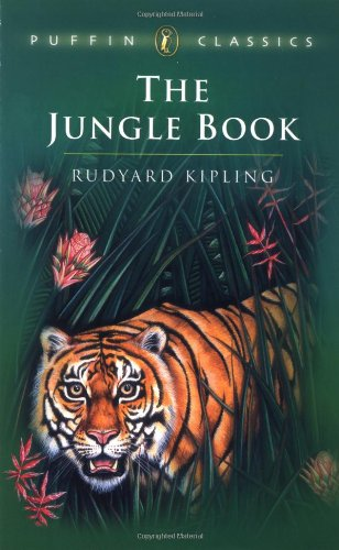 9780140366860: The Jungle Book (Puffin Classics)