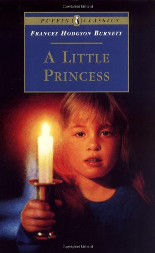 9780140366884: A Little Princess: The Story of Sara Crewe (Puffin Classics)