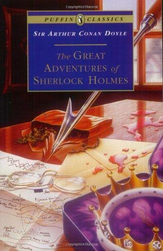 The Great Adventures of Sherlock Holmes : Doyle, Sir Arthur