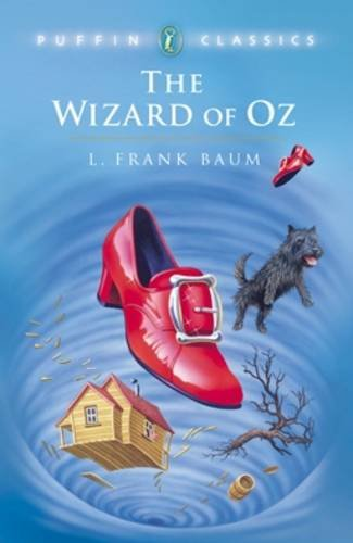 9780140366938: The Wizard of Oz (Puffin Classics)