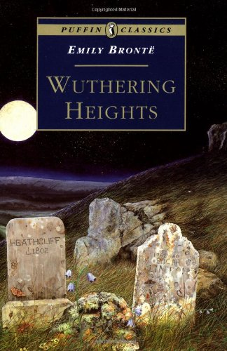 9780140366945: Wuthering Heights (Puffin Classics)