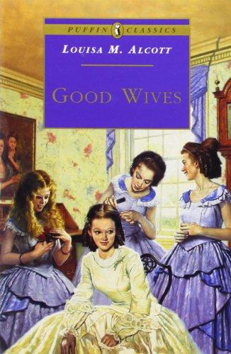 9780140366952: Good Wives: Little Women, Part 2 (Puffin Classics)