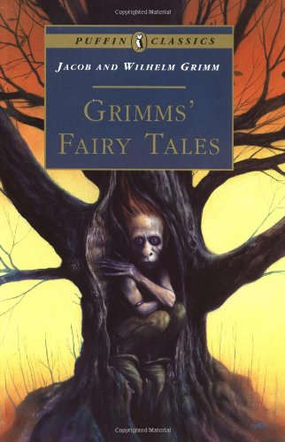 9780140366969: Grimm's Fairy Tales