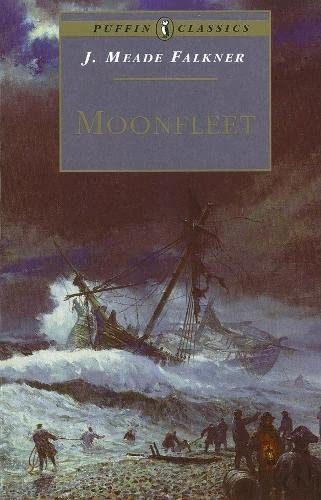 9780140367041: Moonfleet (Puffin Classics)