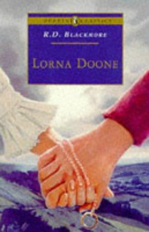 9780140367072: Lorna Doone (Puffin Classics)