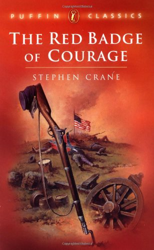 The Red Badge of Courage (Puffin Classics): Stephen Crane