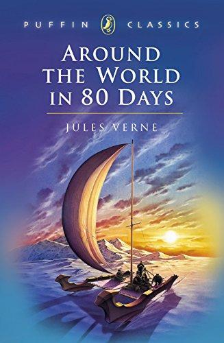 9780140367119: Around the World in Eighty Days