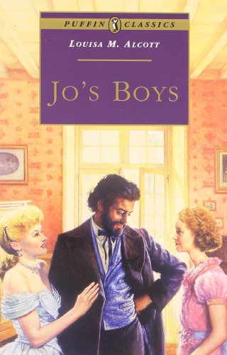 Jo's Boys (Puffin Classics): Alcott, Louisa May