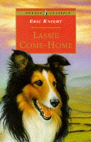 9780140367195: Lassie Come-home (Puffin Classics)