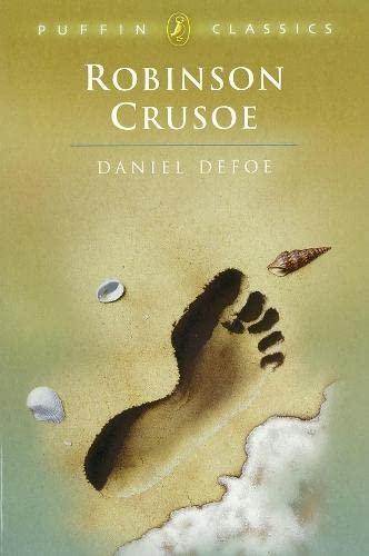 9780140367225: Robinson Crusoe