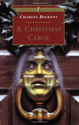 A Christmas Carol (Puffin Classics): Dickens, Charles, Taylerson,