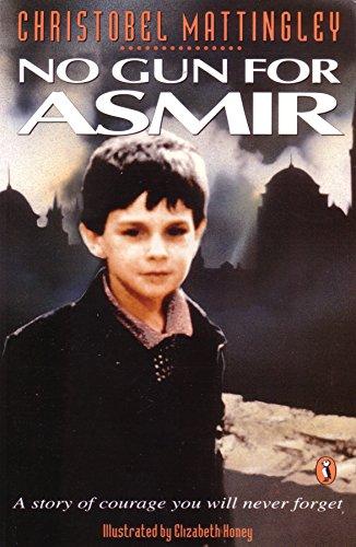 9780140367294: No Gun for Asmir (Puffin Books)