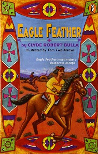 9780140367300: Eagle Feather