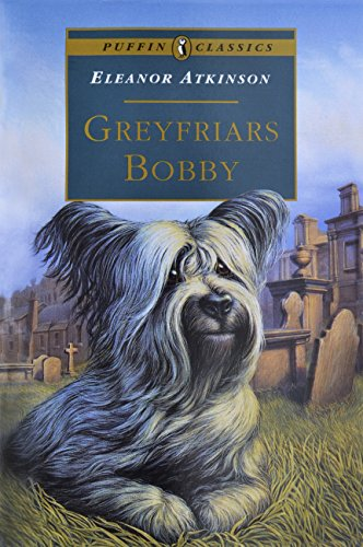 9780140367423: Greyfriars Bobby (Puffin Classics)