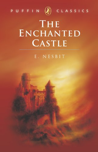9780140367430: The Enchanted Castle (Puffin Classics)