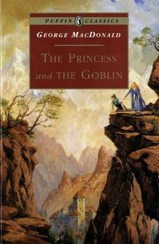 9780140367461: The Princess and the Goblin (Puffin Classics)