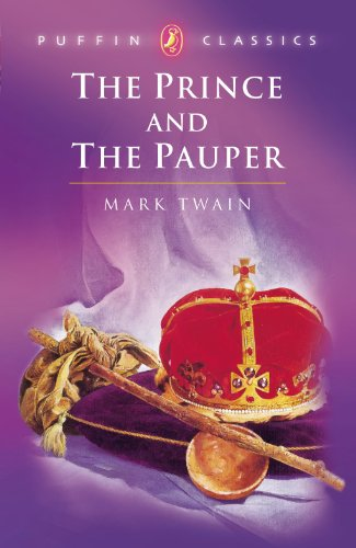 9780140367492: The Prince and the Pauper (Puffin Classics)