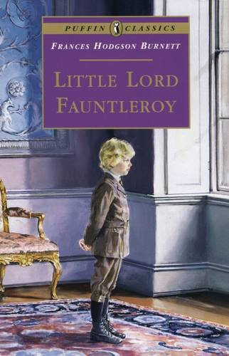 9780140367539: Little Lord Fauntleroy