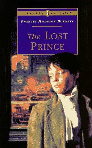 9780140367546: The Lost Prince (Puffin Classics)