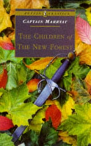 9780140367607: The Children of the New Forest (Puffin Classics)