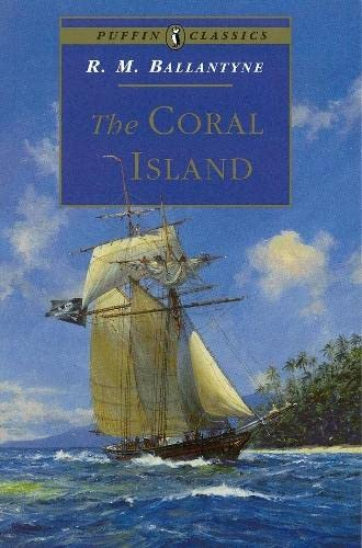 9780140367614: The Coral Island (Puffin Classics)