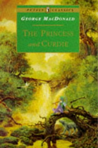 9780140367621: The Princess and Curdie (Puffin Classics)