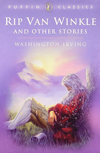 9780140367713: Rip Van Winkle and Other Stories (Puffin Classics)