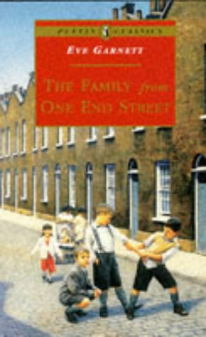 9780140367751: The Family from One End Street (Puffin Classics)