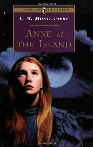 9780140367775: Anne of the Island (Puffin Classics)