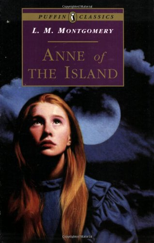 9780140367775: Anne of the Island (Anne of Green Gables)