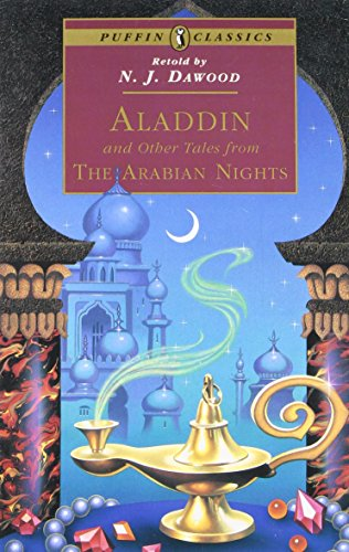 9780140367829: Aladdin and Other Tales from the Arabian Nights (Puffin Classics)