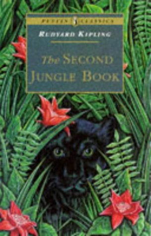 9780140367836: The Second Jungle Book (Puffin Classics)