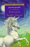 9780140367850: English Fairy Tales (Puffin Classics)