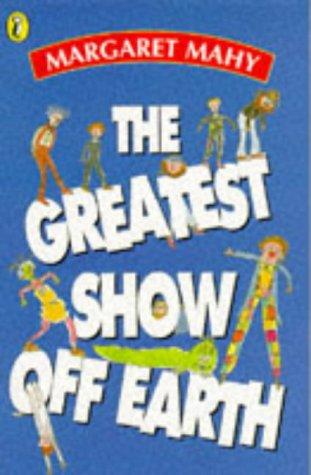 9780140367881: The Greatest Show Off Earth