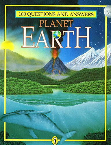 9780140367942: Planet Earth (One Hundred Questions & Answers)