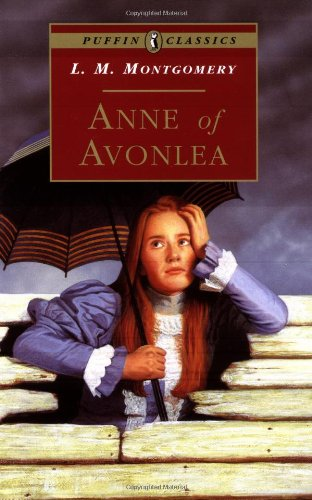 9780140367980: Anne of Avonlea (Anne of Green Gables)