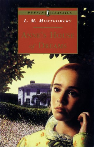 9780140367997: Puffin Classics Anne of Green Gables #5 Annes House of Dreams