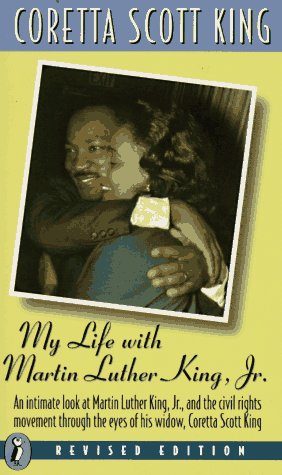 9780140368055: My Life with Martin Luther King, Jr