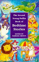 9780140368116: The Second Young Puffin Book of Bedtime Stories (Young Puffin read alouds)