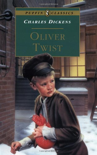 Oliver Twist (Puffin Classics): Charles Dickens