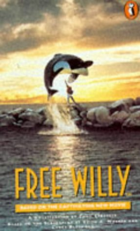 9780140368222: '''FREE WILLY'''