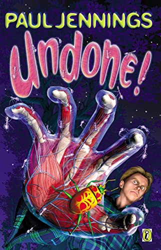 9780140368239: Undone!: More Mad Endings (Puffin Books)