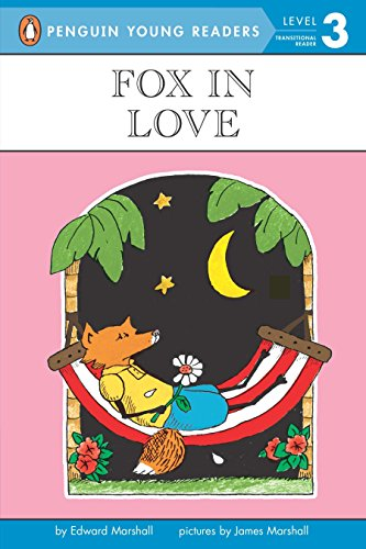 9780140368437: Fox in Love (Penguin Young Readers, Level 3)
